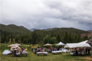 Sun Valley Wedding DJ