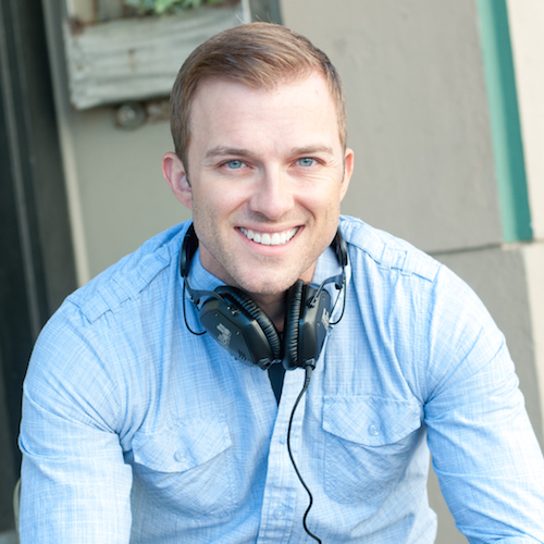 DJ Eric Rhodes with Rhodes Entertainment