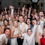 Boise Wedding DJ, Crystal Ballroom Wedding, Rhode Entertainment