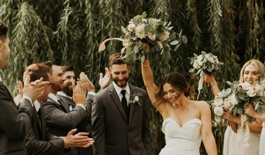 White Willow Estate Wedding, Boise Wedding DJ